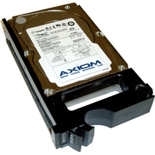 Axiom 300GB 3Gb/s SAS 15K RPM LFF Hot-Swap HDD for Dell - AXD-PE30015