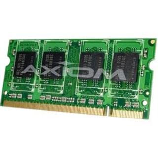 Axiom 4GB DDR3-1066 SODIMM Kit (2 x 2GB) for Apple # MC243G/A