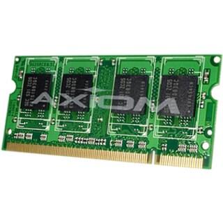Axiom PA3676U-1M2G-AX 2GB DDR3 SDRAM Memory Module