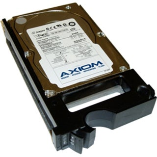 Axiom 1TB 3Gb/s SATA 7.2K RPM LFF Hot-Swap HDD for HP - 454146-B21, 4