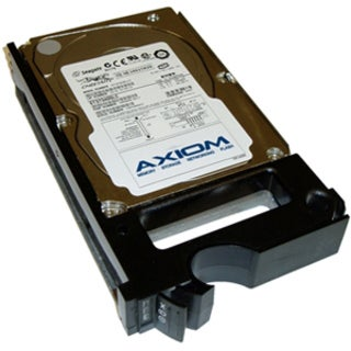 Axiom 500GB 3Gb/s SATA 7.2K RPM LFF Hot-Swap HDD for HP - 458928-B21,