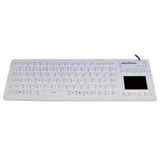 Seal Shield SEAL TOUCH GLOW SW90PG2 Keyboard