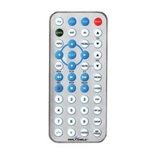 Seal Shield Silver Seal STV5 Universal Remote Control