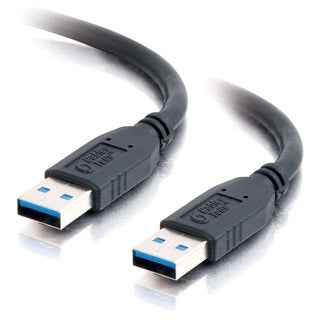 C2G 1m USB 3.0 A Male to A Male Cable (3.2ft)