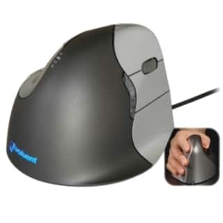 Evoluent VerticalMouse 4 Right Mouse|https://ak1.ostkcdn.com/images/products/7769678/P15165833.jpg?impolicy=medium