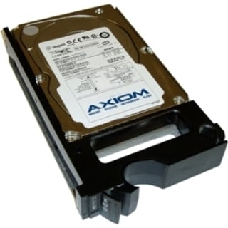 Axiom 300GB 6Gb/s SAS 15K RPM LFF Hot-Swap HDD for IBM - 44W2234 (FRU