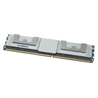 Axiom 4GB DDR2-667 ECC FBDIMM Kit (2 x 2GB) for Dell # A2026995, A202