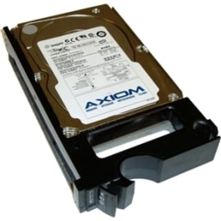 Axiom 500GB 3Gb/s SATA 7.2K RPM LFF Hot-Swap HDD for Dell - AXD-PE500