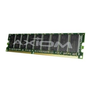Axiom 1GB DDR-400 UDIMM for Fujitsu # S26361-F2847-L114, S26361-F2847