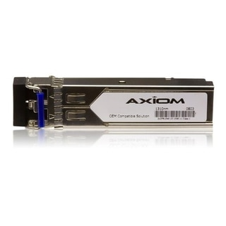Axiom 1000BASE-SX Industrial Temp SFP Transceiver for Cisco - GLC-SX-