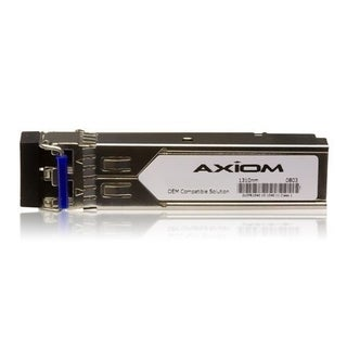 Axiom 1000BASE-LX SFP Transceiver for Alcatel - SFP-GIG-LX