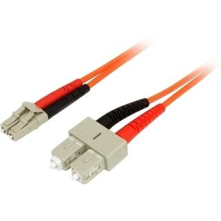 StarTech.com 10m Fiber Optic Cable - Multimode Duplex 62.5/125 - LSZH