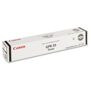 Canon GPR-35 Original Toner Cartridge - Black