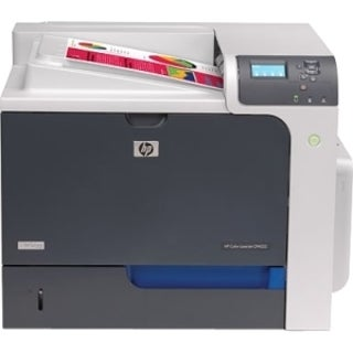 HP LaserJet CP4000 CP4025N Laser Printer - Refurbished - Color - 1200