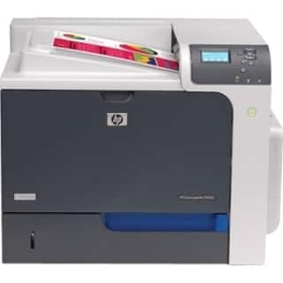 HP LaserJet CP4000 CP4025N Laser Printer - Refurbished - Color - 1200|https://ak1.ostkcdn.com/images/products/7771973/P15167924.jpg?impolicy=medium