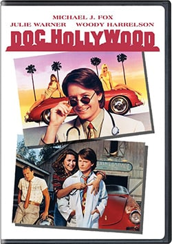 Doc Hollywood (DVD)