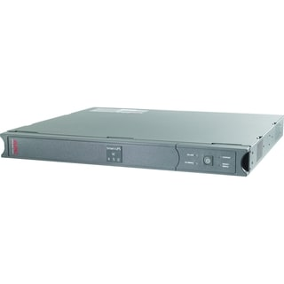 APC Smart-UPS SC 450 w/Network Management Card