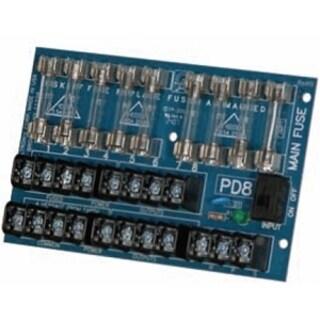 Altronix PD8 8-Outlets PDU