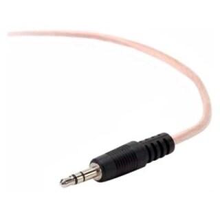 Belkin F8V203TT06-E3-P Stereo Audio Cable