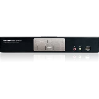 IOGEAR KVM Switch