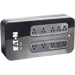 Eaton 3S 550 VA Desktop UPS