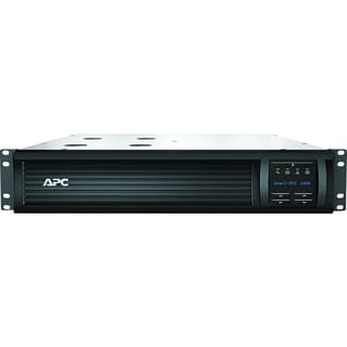 APC Smart-UPS 1000VA Rack-mountable UPS