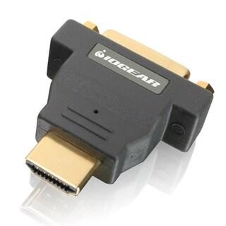 IOGEAR HD Male to DVI Female Adapter