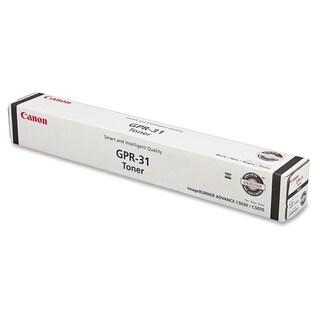 Canon GPR-31 Original Toner Cartridge