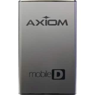 "Axiom Mobile-D 250 GB 2.5"" External Hard Drive"