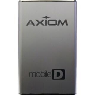 "Axiom Mobile-D 1 TB 2.5"" External Hard Drive"