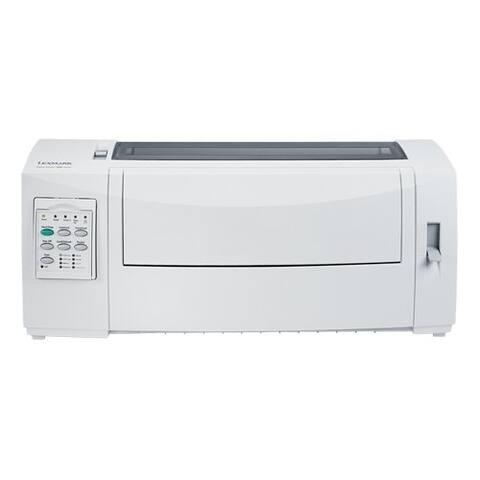 Lexmark Forms Printer 2590N+ 24-pin Dot Matrix Printer - Monochrome