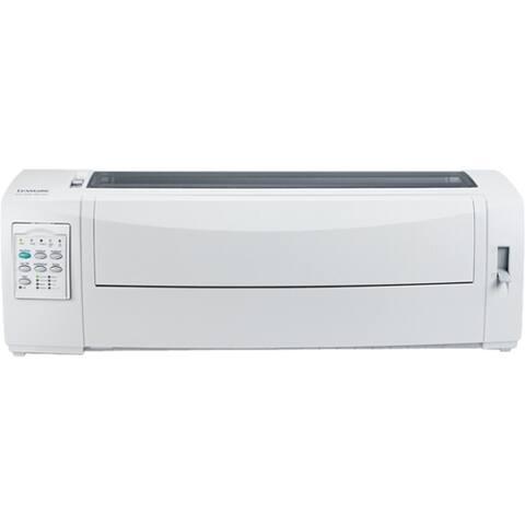 Lexmark Forms Printer 2591N+ 24-pin Dot Matrix Printer - Monochrome
