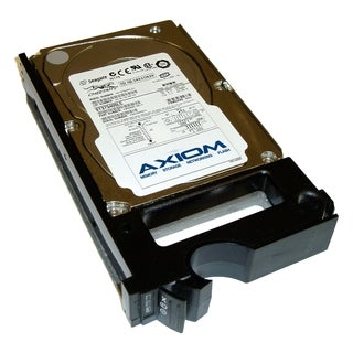 Axiom 3TB 6Gb/s SAS 7.2K RPM LFF Hot-Swap HDD for IBM - 81Y9758 (FRU