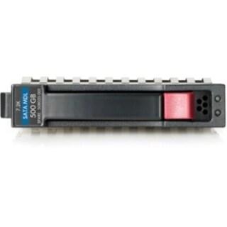 Axiom 500GB 3Gb/s SATA 7.2K RPM SFF Hot-Swap HDD for HP - 507750-B21,