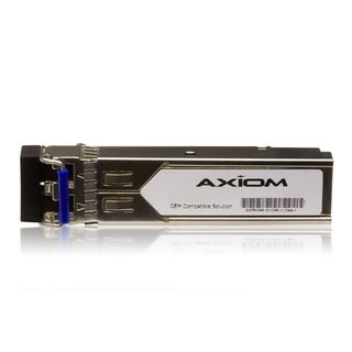 Axiom 1000BASE-BX40-D SFP Transceiver for Cisco - GLC-BX-D40KM (Downs