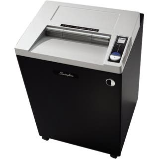 Swingline TAA Compliant CS25-44 Strip-Cut Commercial Shredder, J|https://ak1.ostkcdn.com/images/products/7778014/P15173399.jpg?impolicy=medium