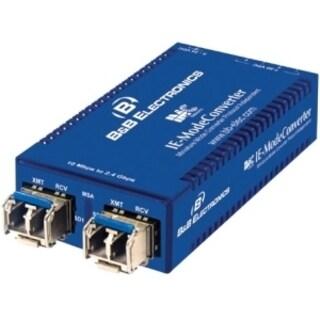 B&B IE-ModeConverter, SFP/SFP