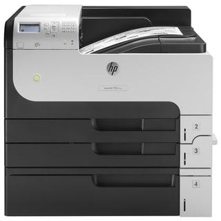 HP LaserJet 700 M712XH Laser Printer - Monochrome - 1200 x 1200 dpi P