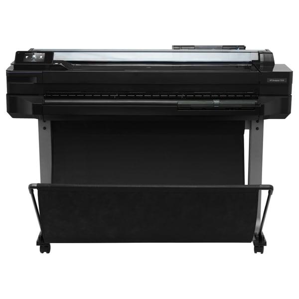 "HP Designjet T520 Inkjet Large Format Printer - 24"" Print Width - Col"