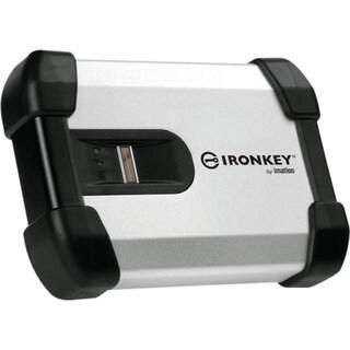 """IronKey H200 + Bio 2.5"""" EHDD 1.0TB"""