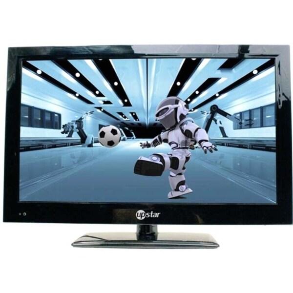 "UpStar P24EWT 24"" 1080p LED-LCD TV - 16:9 - HDTV 1080p - 120 Hz"
