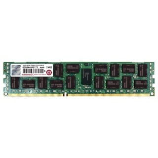 Transcend 16GB DDR3 SDRAM Memory Module