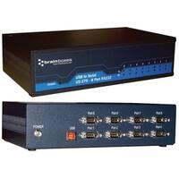 Brainboxes US-279 - USB 8 Port RS232 1MBaud