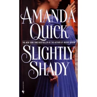 Slightly Shady (Paperback)