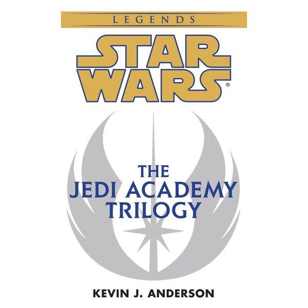 Jedi Search/Dark Apprentice/Champions of the Force: Champions of the Force/Dark Apprentice/Jedi Search (Paperback)