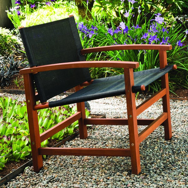 Phat Tommy Sea Breeze Patio Chair