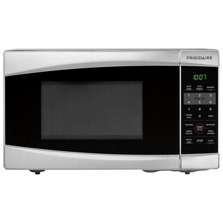 Frigidaire Stainless Steel 0.7-cubic Feet Countertop Microwave