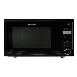 Frigidaire Black Countertop Microwave Oven|https://ak1.ostkcdn.com/images/products/7784465/7784465/Frigidaire-Black-Countertop-Microwave-Oven-P15179163.jpg?impolicy=medium