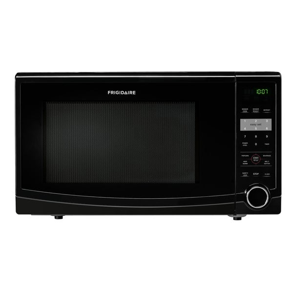 Frigidaire Black Countertop Microwave Oven