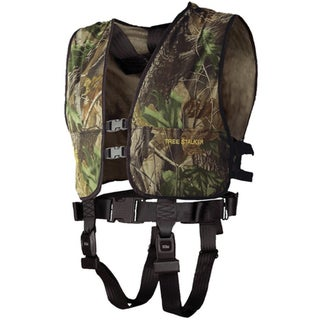 Hunter Safety Lil Tree Stalker Safety Vest